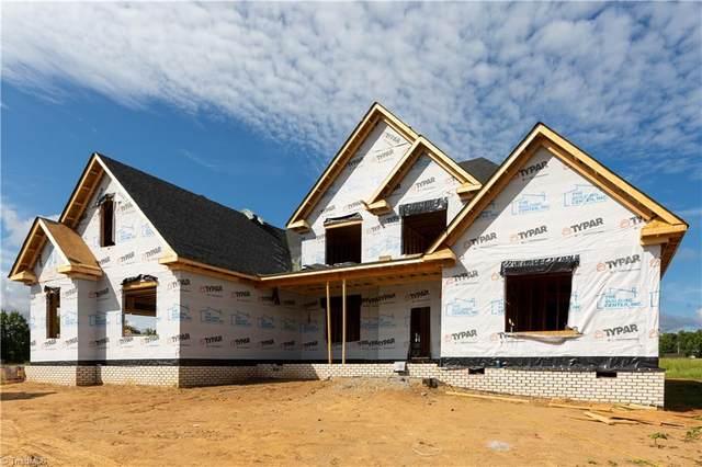 5516 Palermo Trail, Oak Ridge, NC 27310 (MLS #1037271) :: Ward & Ward Properties, LLC