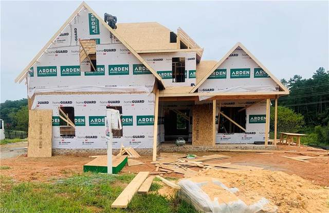 129 Kreeger Court, King, NC 27021 (MLS #1037300) :: Berkshire Hathaway HomeServices Carolinas Realty
