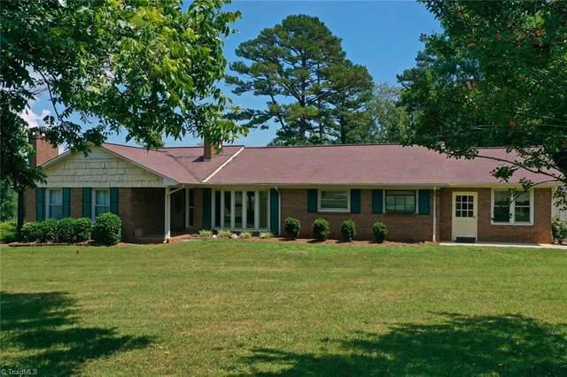 1218 Haymeadow Road, Hays, NC 28635 (MLS #1037768) :: Ward & Ward Properties, LLC