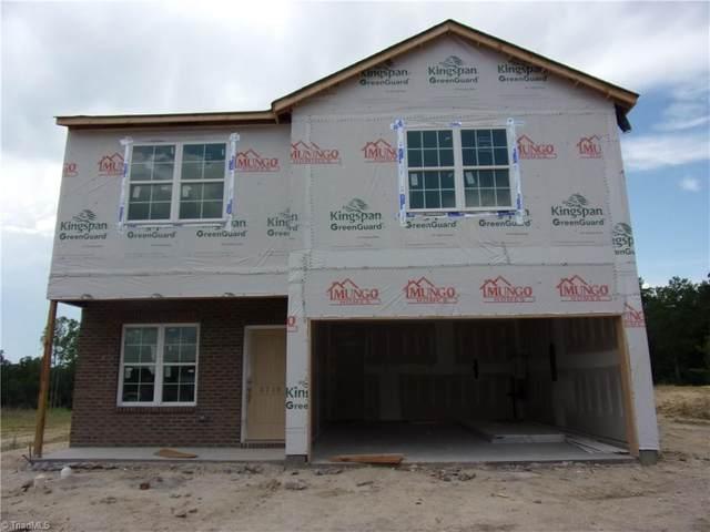 3749 Streamside Drive, Thomasville, NC 27360 (MLS #1038055) :: Berkshire Hathaway HomeServices Carolinas Realty