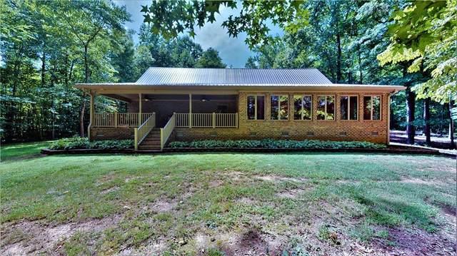 2927 Dylan Lane, Sophia, NC 27350 (MLS #1038680) :: Berkshire Hathaway HomeServices Carolinas Realty