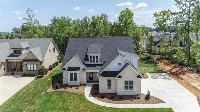 5834 Zinfandel Street, Winston Salem, NC 27106 (MLS #1038830) :: Ward & Ward Properties, LLC