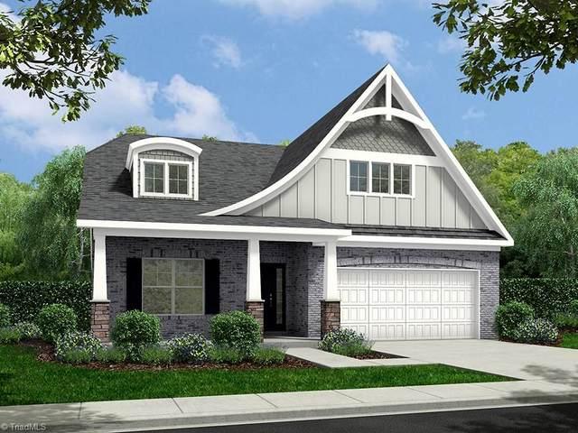 2712 Cottage Hill Lane, Winston Salem, NC 27106 (MLS #1039004) :: Hillcrest Realty Group