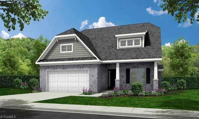 2718 Cottage Hill Lane, Winston Salem, NC 27106 (MLS #1039140) :: Hillcrest Realty Group
