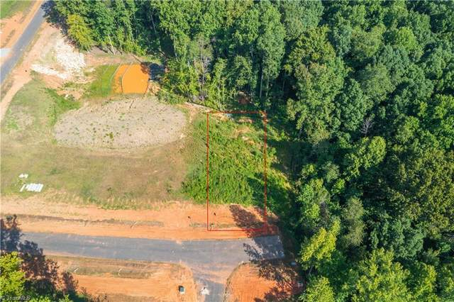 Shady Spring Drive, Reidsville, NC 27320 (#1039402) :: Premier Realty NC