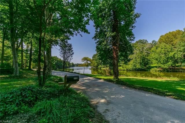 5011 Ellery Court, Greensboro, NC 27407 (MLS #1039838) :: Ward & Ward Properties, LLC