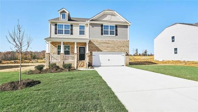 3793 White Horse Drive #85, Trinity, NC 27263 (MLS #1040162) :: Ward & Ward Properties, LLC