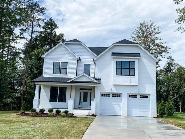 7701 Northern Estates Point, Greensboro, NC 27455 (MLS #1040259) :: Team Nicholson