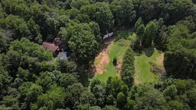 3401 Oak Ridge Road, Summerfield, NC 27358 (MLS #1040343) :: Berkshire Hathaway HomeServices Carolinas Realty