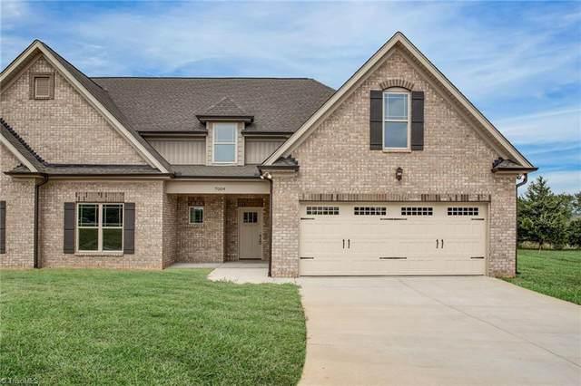 7004 Westfield Village Circle, Summerfield, NC 27358 (MLS #1040907) :: Berkshire Hathaway HomeServices Carolinas Realty