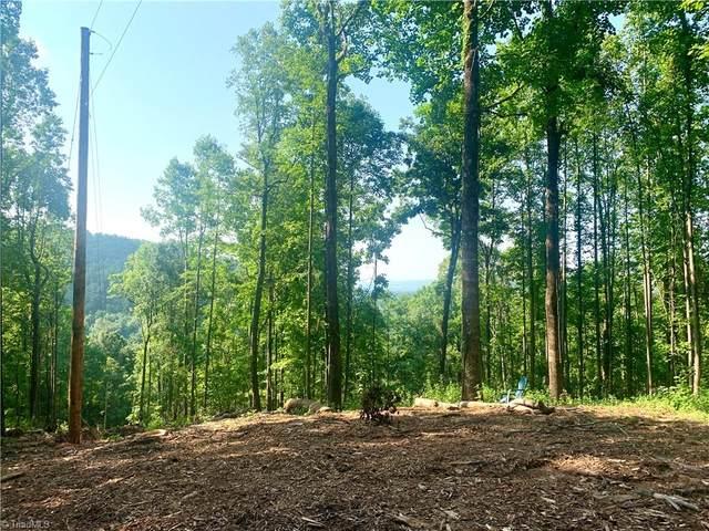 Lot 11 Dogwood Road, Moravian Falls, NC 28654 (MLS #1041628) :: Ward & Ward Properties, LLC