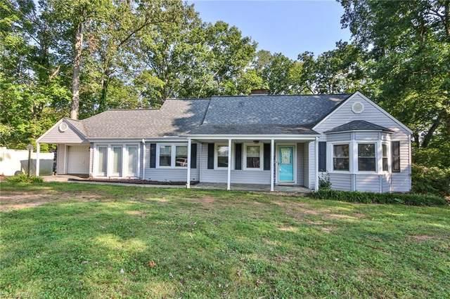 201 Triplett Street, Jonesville, NC 28642 (MLS #1041864) :: Ward & Ward Properties, LLC