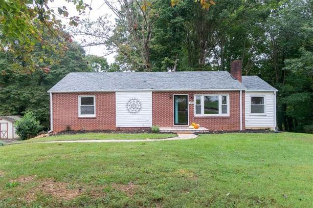4855 Murray Road, Winston Salem, NC 27106 (MLS #1042861) :: Berkshire Hathaway HomeServices Carolinas Realty