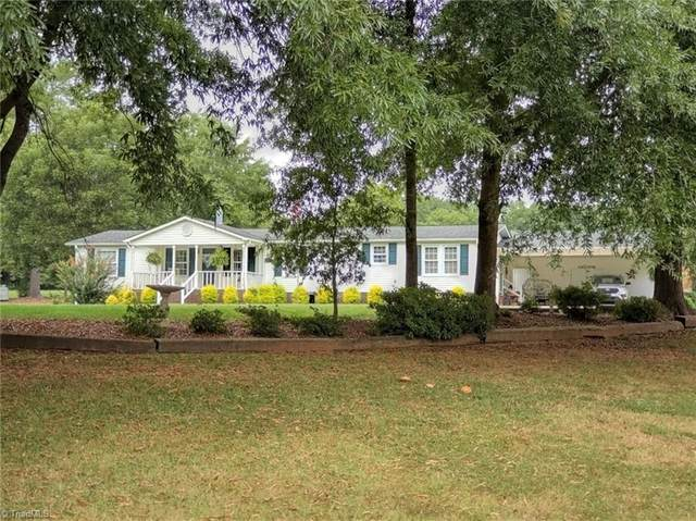 3932 Piney Mountain Road, Walnut Cove, NC 27052 (MLS #1042915) :: Berkshire Hathaway HomeServices Carolinas Realty