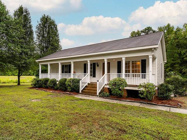 2719 New Sharon Church Road, Hillsborough, NC 27278 (MLS #1043337) :: Berkshire Hathaway HomeServices Carolinas Realty