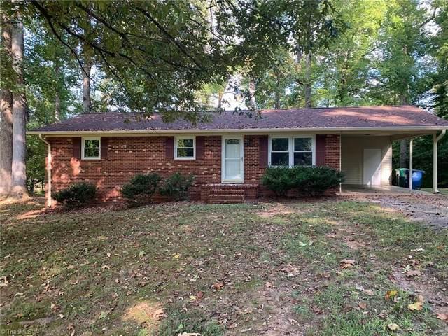 430 Elon Drive, Reidsville, NC 27320 (MLS #1043445) :: Berkshire Hathaway HomeServices Carolinas Realty