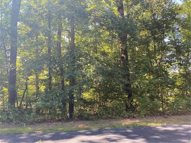 979 Crystal Bay Drive, Denton, NC 27239 (#1043805) :: Mossy Oak Properties Land and Luxury
