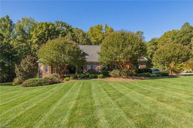 8407 Oakchester Court, Oak Ridge, NC 27310 (MLS #1044728) :: Hillcrest Realty Group