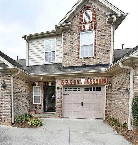 303 Southlake Court, Lexington, NC 27295 (MLS #1045034) :: Berkshire Hathaway HomeServices Carolinas Realty