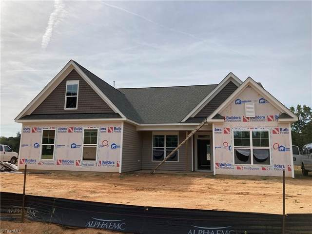 1400 Motsinger Road, Winston Salem, NC 27107 (MLS #1045724) :: Berkshire Hathaway HomeServices Carolinas Realty