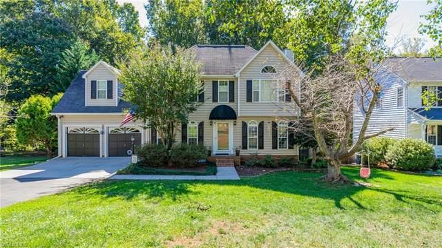 162 Leeds Lane, King, NC 27021 (MLS #1046077) :: Ward & Ward Properties, LLC