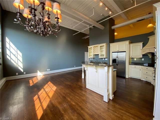 407 F Street #112, North Wilkesboro, NC 28659 (MLS #1046428) :: Ward & Ward Properties, LLC