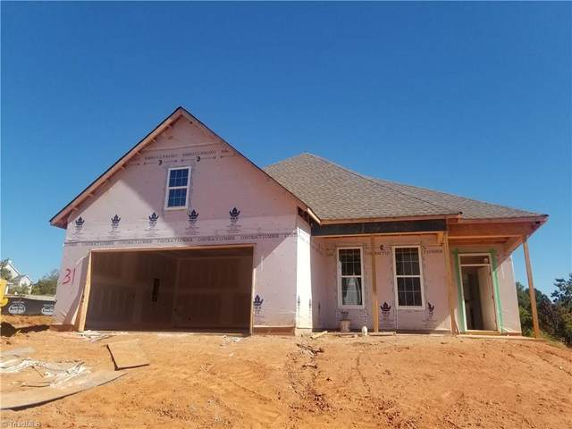 968 Woodview Ridge Trail #31, Lewisville, NC 27023 (#1046743) :: Mossy Oak Properties Land and Luxury