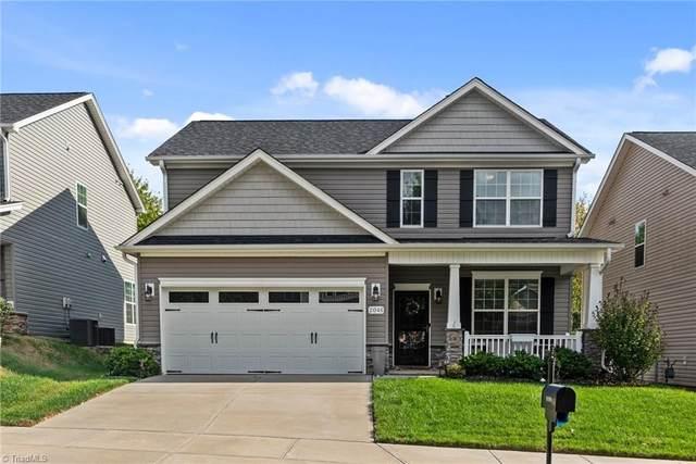 2046 Sinclair Trace, Burlington, NC 27215 (MLS #1047257) :: Berkshire Hathaway HomeServices Carolinas Realty