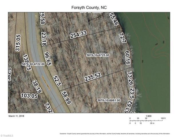 53 Lake At Lissara, Lewisville, NC 27023 (MLS #585585) :: Kristi Idol with RE/MAX Preferred Properties