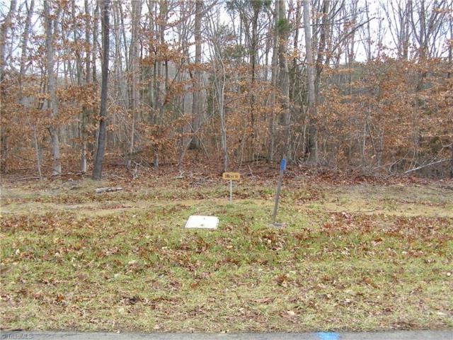 56 Lake At Lissara, Lewisville, NC 27023 (MLS #585717) :: Banner Real Estate