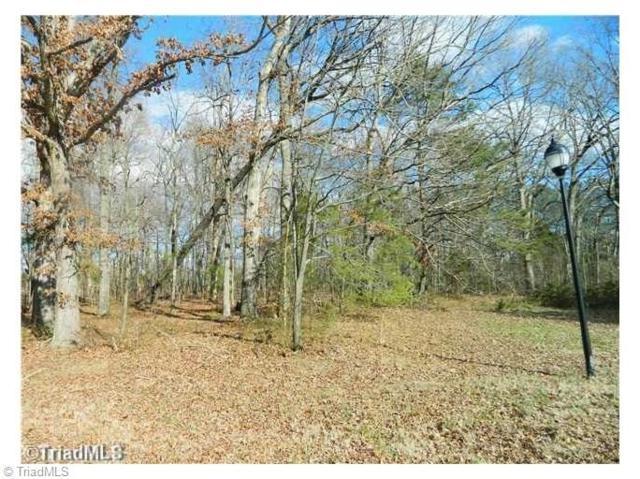 6630 Bobwhite Lane, Browns Summit, NC 27214 (MLS #756739) :: HergGroup Carolinas