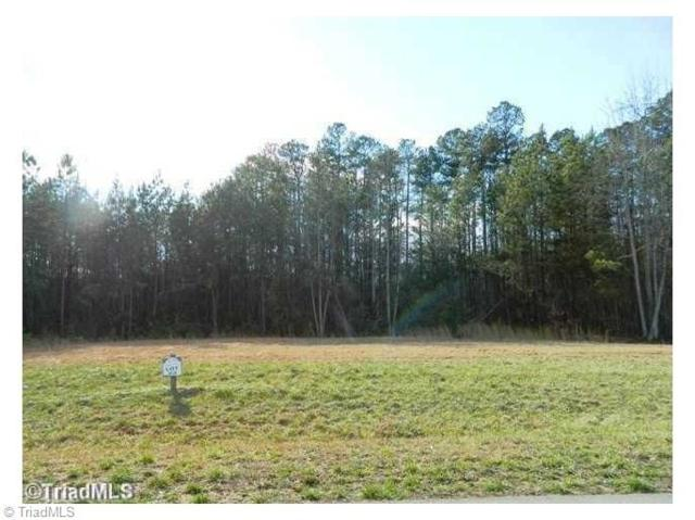 6601 Bobwhite Lane, Browns Summit, NC 27214 (MLS #757050) :: HergGroup Carolinas