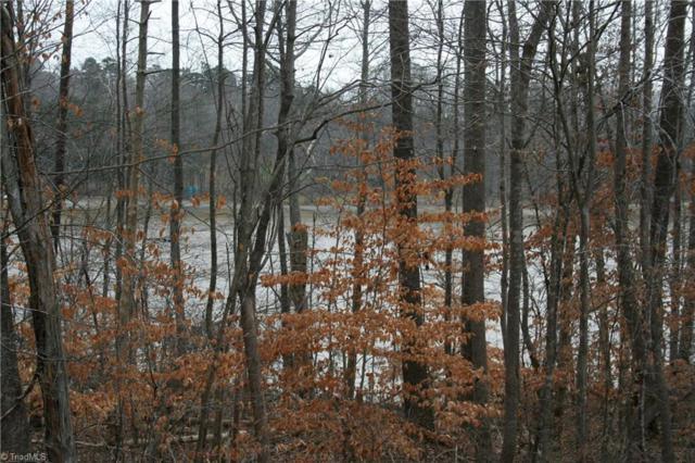 1 Pine Lake Lane, Mebane, NC 27302 (MLS #784845) :: Banner Real Estate