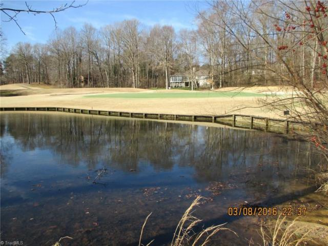 0 Comanche Trail, Lexington, NC 27295 (MLS #786376) :: Ward & Ward Properties, LLC