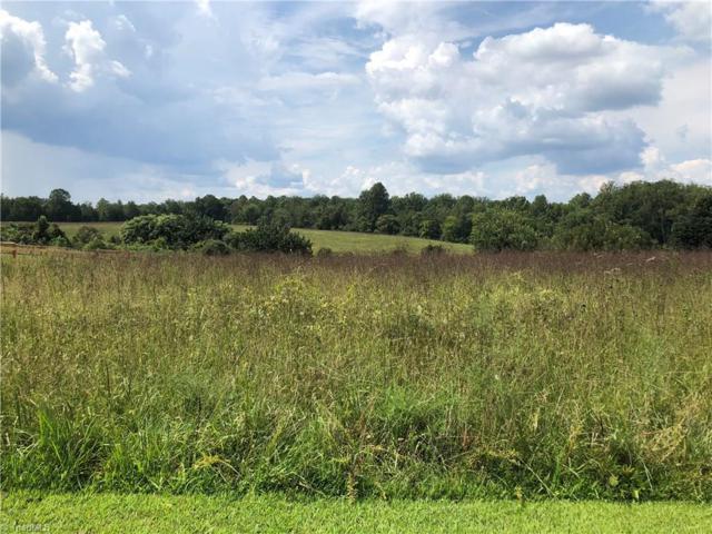 16 Linda Lane, Mocksville, NC 27028 (MLS #793925) :: RE/MAX Impact Realty