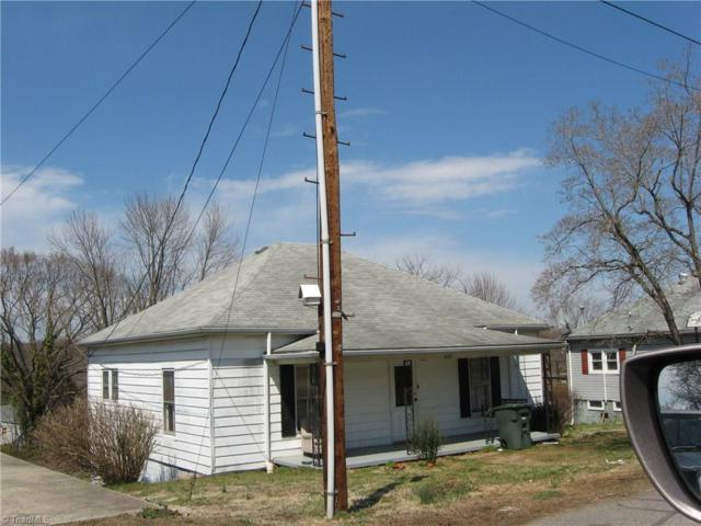 1157 Carolina Avenue, Eden, NC 27288 (MLS #795315) :: Kim Diop Realty Group
