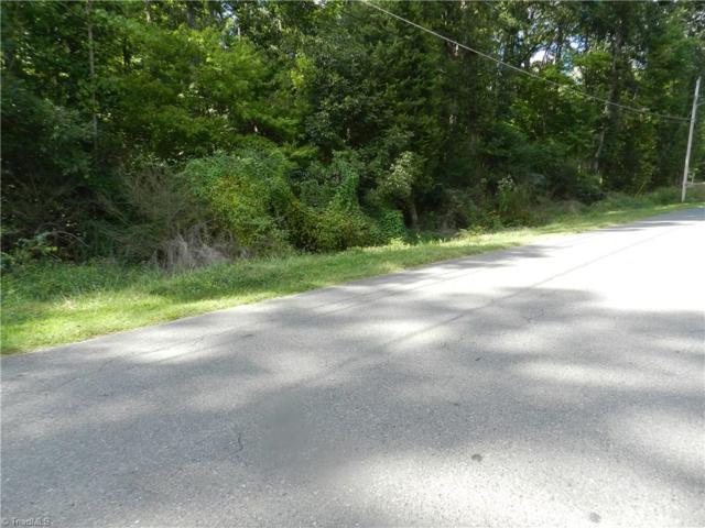 0 Plantation Circle, Asheboro, NC 27205 (MLS #808482) :: HergGroup Carolinas