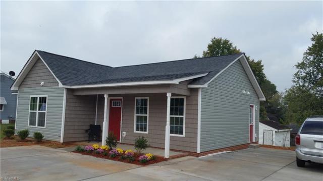 1541 Summit Avenue, Greensboro, NC 27405 (MLS #815067) :: Lewis & Clark, Realtors®