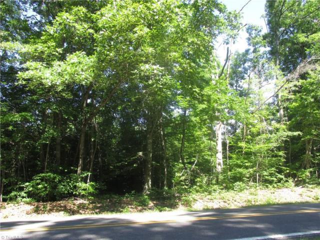 0 Fred Lanier Road, Mocksville, NC 27028 (MLS #815329) :: HergGroup Carolinas