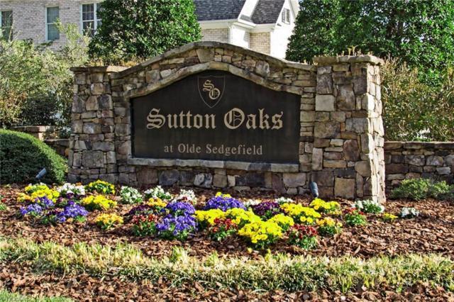 3313 Olde Sedgefield Way, Greensboro, NC 27407 (MLS #827367) :: Kristi Idol with RE/MAX Preferred Properties