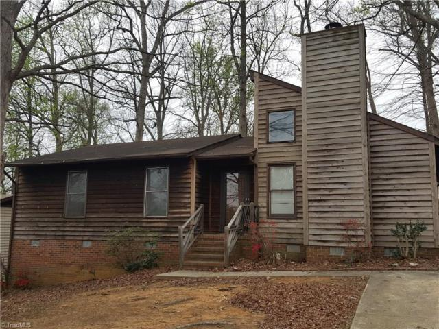 9 Periwinkle Court, Greensboro, NC 27407 (MLS #829195) :: Kristi Idol with RE/MAX Preferred Properties