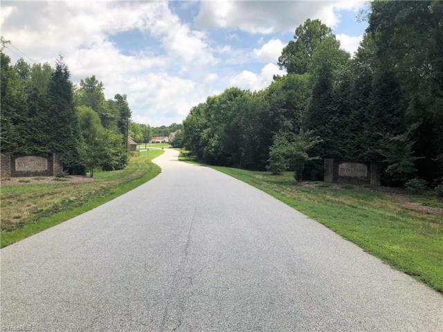 5012 Tamarack Drive, Greensboro, NC 27407 (MLS #834458) :: Lewis & Clark, Realtors®