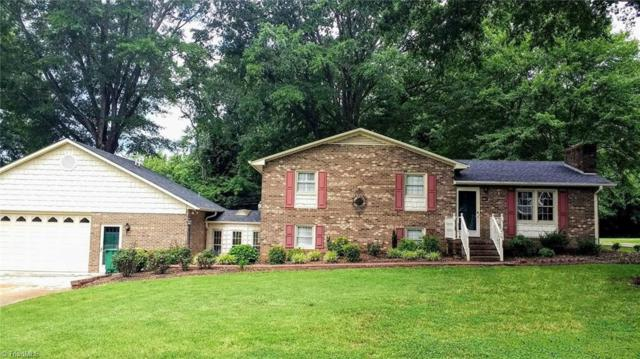 170 Speas Avenue, Boonville, NC 27011 (MLS #839479) :: RE/MAX Impact Realty