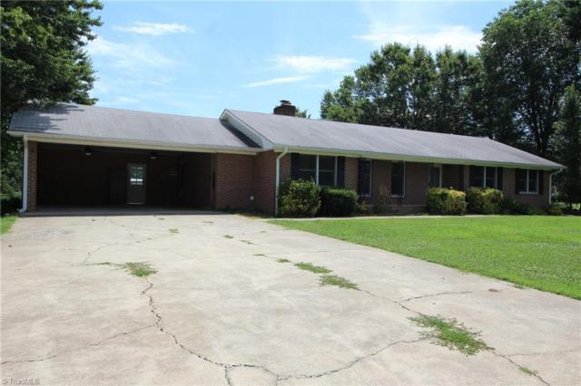 6565 Dennis Road, Walnut Cove, NC 27052 (MLS #841013) :: Kristi Idol with RE/MAX Preferred Properties