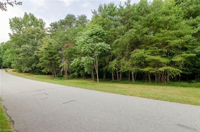 315 Lake Point Lane, Belews Creek, NC 27009 (MLS #841101) :: Kristi Idol with RE/MAX Preferred Properties