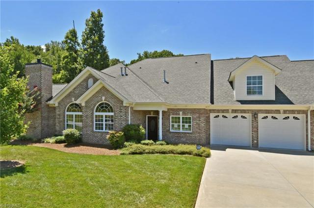 1441 Cawdor Lane, Kernersville, NC 27284 (MLS #841293) :: Kristi Idol with RE/MAX Preferred Properties
