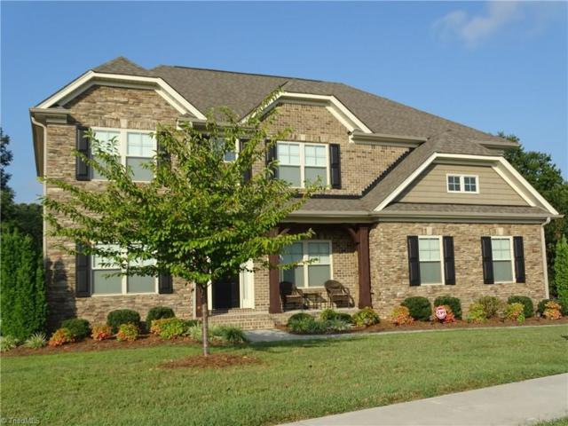 1090 Old Stone Lane, Kernersville, NC 27284 (MLS #844882) :: Banner Real Estate