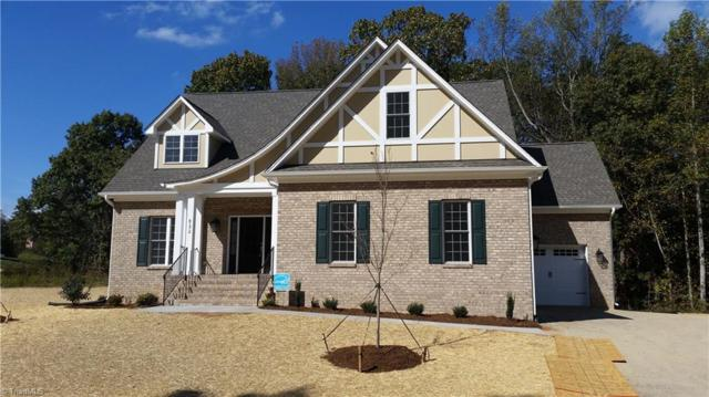 8172 Sanfords Creek Drive, Colfax, NC 27235 (MLS #845136) :: Lewis & Clark, Realtors®