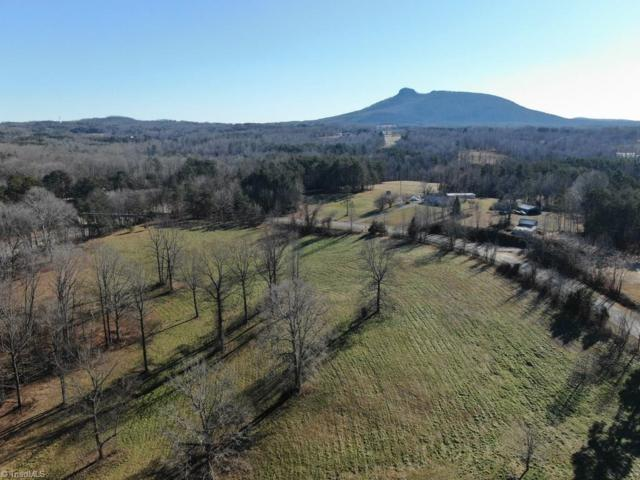 10 Dodson Mill Road 10Ac, Pilot Mountain, NC 27041 (MLS #845312) :: RE/MAX Impact Realty