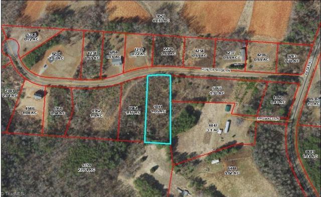 20 Hunter Ridge Lane, Ararat, NC 27007 (MLS #845504) :: Banner Real Estate